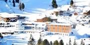 ab 330 € -- Steiermark: 4 Tage mit Skipass & Pistenbutler