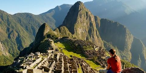 1899€ -- 13 días por Perú con Machu Picchu, antes 3039€
