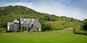 £199 -- Scottish Coast Stay w/3-AA-Rosette Dinner, Save 31%