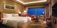 ¥788 -- 惠州凯宾斯基酒店 限量升级+早+下午茶 节假日/周末通用 有亲子套餐可选