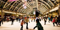 $15 -- Reston: Ice Skating w/Rental for 2, Reg. $30