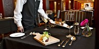 $69 -- The Rimrock at Fairmont: Luxe Dinner for 2, Reg. $104