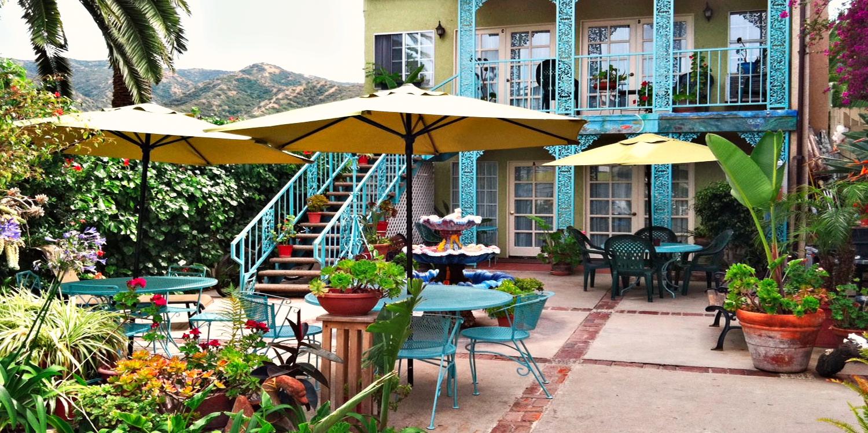 $109 -- 2 Nights on Catalina Island, 70% Off