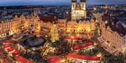 $859pp -- 9-Day Vienna, Budapest & Prague Christmas Tour
