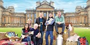 £15 & up -- BBC Countryfile Live at Blenheim Palace