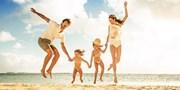 ¥1,203起 -- 暑假夏令营65折!三亚Club Med2-3晚 赠接送 再优惠¥300+ 另桂林/东澳岛756起
