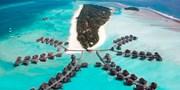 ¥12,790起 -- 一价全含!暑假亲子/蜜月 马尔代夫卡尼岛 Club Med 五星新航往返