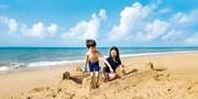 ¥884起 -- Club Med 暑假打折啦!境外海岛亲子度假 普吉/巴厘/民丹等人气小岛 一价全包省心省钱