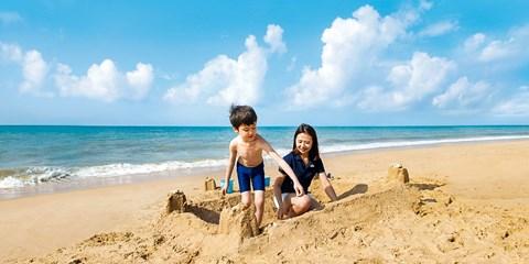 ¥884起 -- Club Med 暑假打折啦!境外海岛亲子度假 普吉/巴厘/民丹 一价全包省心省钱