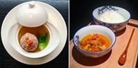 """¥498 -- 巷子里的""""家""""  新天地客堂间私房菜馆 双人名厨饕餮  享秘制醉虾蟹等 另4人餐"""