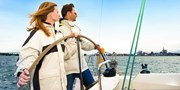 259 € -- Mitsegeln auf der Ostsee: Rund um Rügen in 4 Tagen