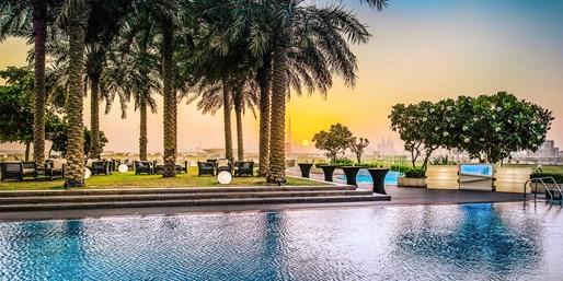 £499pp -- Dubai Luxury Break inc Direct Flights, Save £180