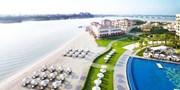 £499pp -- Luxury Abu Dhabi Ritz-Carlton Break w/Meals & Flts