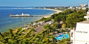 £89 -- Bournemouth Stay w/3-Course Dinner, Save 41%