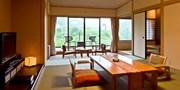 """¥27,800 -- 名門最高級リゾート""""鬼怒川金谷ホテル"""" リバーフロント客室1泊2食×ラウンジ特典 ベストレート保証"""