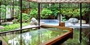 ¥6,000 -- 1日20名限定 最高級リゾート『鬼怒川金谷ホテル』 選べるランチ×温泉入浴×館内フォトツアー
