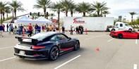 $89 -- Get Behind the Wheel of a Porsche GT3, Reg. $195