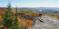 Blue Ridge Fall Foliage Escape: 2 Nights in a B&B for $199