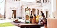 33 € -- Sektfrühstück für 2 im Hotspot am Königsplatz