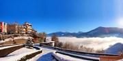 139 € -- Panorama-Suite in Südtirol mit Verwöhnpension, -42%
