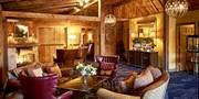 $149 -- Lancaster: Romantic Suite w/Breakfast & Spa Credits