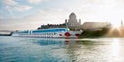 899 € -- Malerische Donau: 1 Woche mit A-ROSA bis Budapest