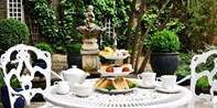 £10.50 -- Afternoon Tea at Bloomsbury Townhouse, Was £16