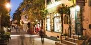 $159 -- Quebec City Gourmet Getaway, Reg. $292
