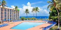 $318 -- Puerto Rico's Southern Coast: 4-Night Stay, Half Off