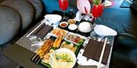 39 € -- Asia-Fingerfood & Cocktail für 2 am Ku'damm, -43%