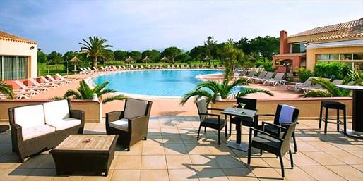 129€ -- Roussillon : hôtel de luxe à Saint-Cyprien, jsq -35%