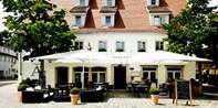 69 € -- Menü mit Rib-Eye-Steak für 2 am Schloss Bönnigheim