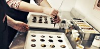 Artisan Chocolate-Making Class: $89 for 2 at NY Times Pick