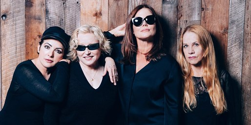$39 -- 'Rock Legends' the Go-Go's in Toronto, Save 40%