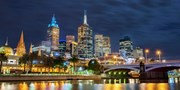 $69 -- Yarra River Evening Cruise w/Dinner & Drinks, 34% Off