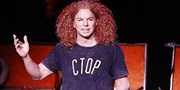 $39 -- 'Best Comedian' Carrot Top at Luxor, Reg. $65