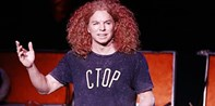$39 -- 'Best Comedian' Carrot Top in Las Vegas, Reg. $65
