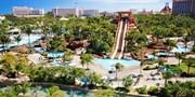 $865 -- Atlantis Bahamas: 5 Nights incl. Air, Save $500