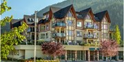 $270 -- Harrison Hot Springs: 2 Nights for 4 Guests, 40% Off