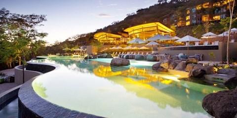 60% Off -- Costa Rican Luxury: 5 Nights w/$200 Credit