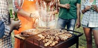 Barbecue Grilling & Smoking Class w/BYOB Dinner, 55% Off