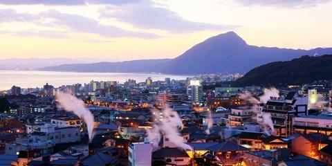 $628 起 -- 九州旅遊優惠活動,預約住宿最多享 70% 折扣