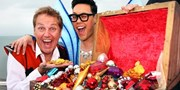 £22.50 & up -- Southend Panto with Brian Conley & Gok Wan