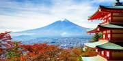 $4499 -- 17-Day Japan & Taiwan Tour Inc Flights, Save $1000