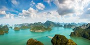 $1298 -- Vietnam: 2-City Break w/Halong Bay Cruise & Flights