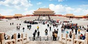 $798 -- 5-Day China Adventure inc Flights, Was $957