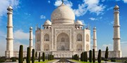 $1798 & up -- 10-Day India Tour w/Taj Mahal & Flts, $347 Off