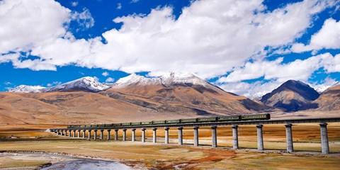 $9959 -- Tibet & Silk Road Holiday w/Business Class Flights