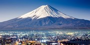 $2199 -- Japan: Guided Tour & Flights, up to $700 Off