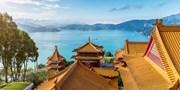 "$1699 -- Taiwan: 8-Day Tour of ""Glittering Isle"" inc Flights"